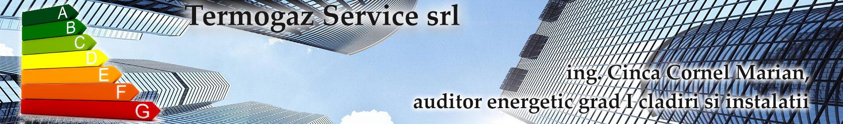 Auditor Energetic Constanta